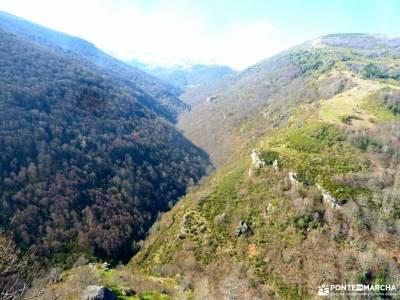 Alto Campoo;Parque Natural Saja-Besaya;excursiones vall de nuria ocaso san sebastian parque nacional